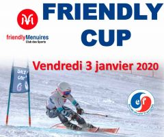 Friendly Cup